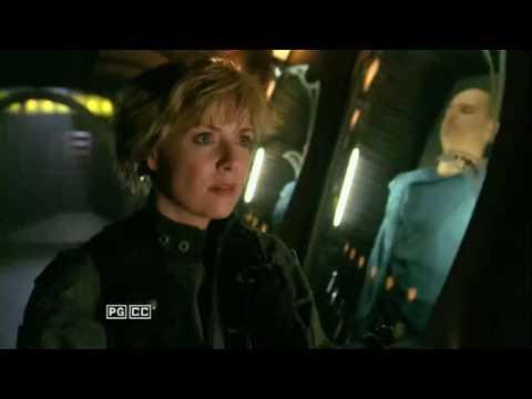 Seven Network - Promo - Stargate 'Frozen'