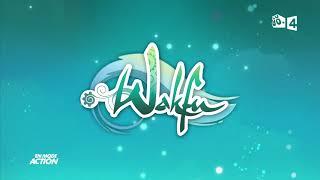 Wakfu Season 3 Japanese Style Opening