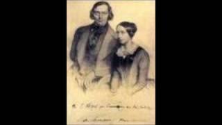 Johannes Brahms Poco Allegretto
