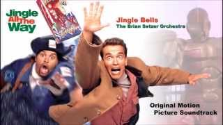 Jingle All The Way  - Original Motion Picture Soundtrack
