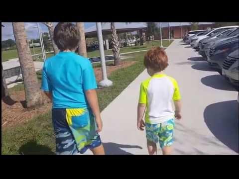 Depot Park Gainesville, FL