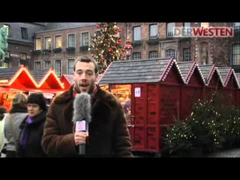 lost in deutschland 71 weihnachtsbr uche youtube. Black Bedroom Furniture Sets. Home Design Ideas