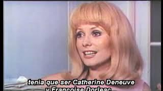 Hollywood Remembers: Catherine Deneuve (2000) (V.O.S.)