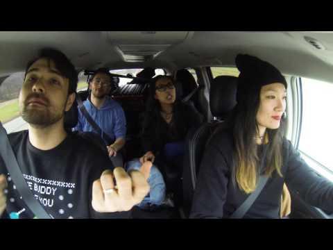 Fat Lip Carpool Karaoke