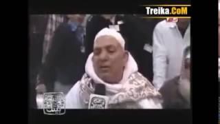 بالفيديو.. طلب أبو تريكة من والده قبل المباريات