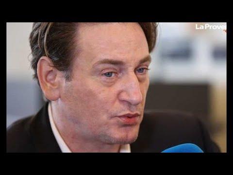 Netflix, saison 2 : Benoît Magimel évoque son personnage