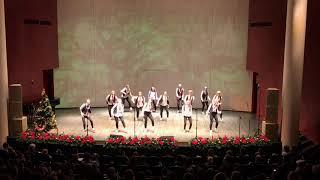 Московский Международный Дом Музыки. Поколение - Большая перемена
