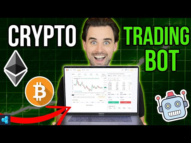 Revealing my PROFITABLE cryptocurrency trading bot