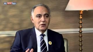 لقاء خاص مع وزير الخارجية المغربي صلاح الدين مزوار