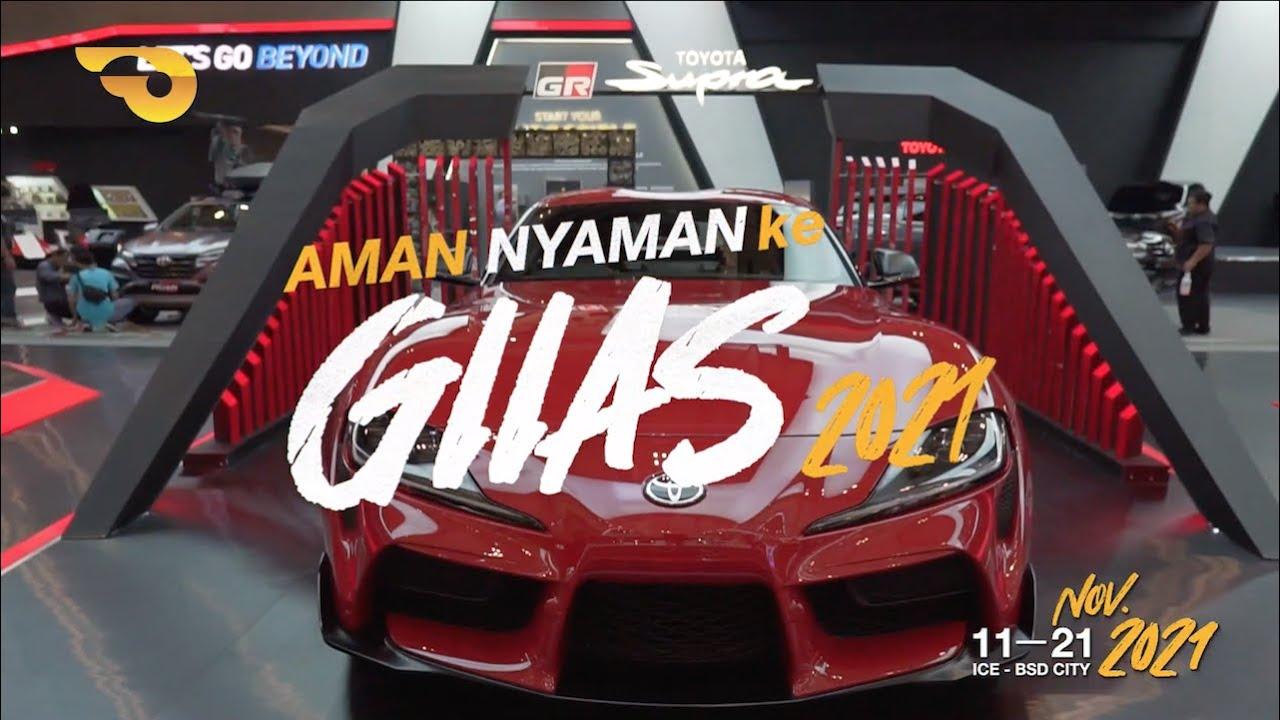 Download GIIAS 2021 - 30 Second