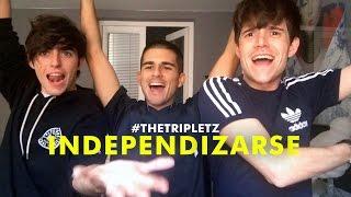 INDEPENDIZARSE - #TheTripletz