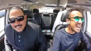 Traffic Therapy with Emilio Rivera Extended | The Zoo