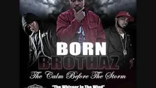 "Born Brothaz ""We Built This City"""
