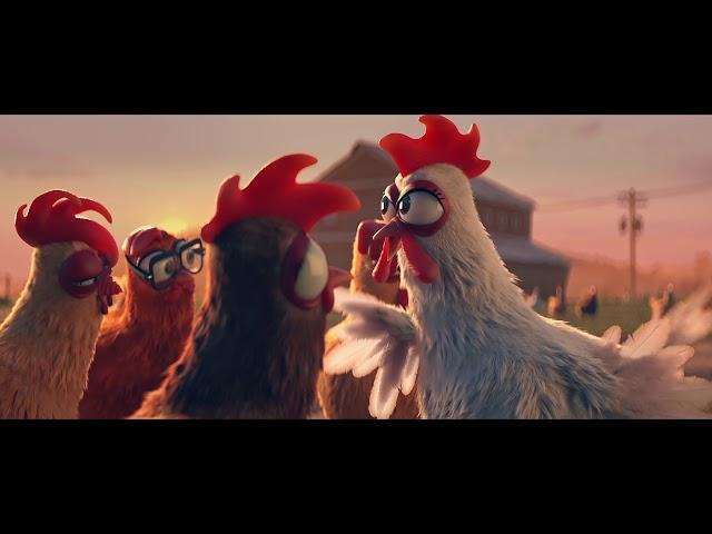 Poulehouse, l'oeuf qui ne tue pas la poule - Le film