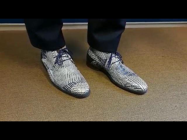Wie wil er in de schoenen van de penningmeester staan?