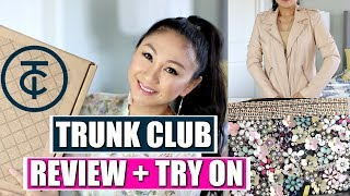 I love clothing boxes and this time around I wanted to review Trunk...