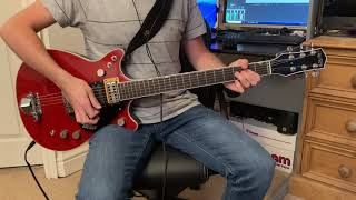 AC/DC - Shot In The Dark Guitar Cover (Rhythm)