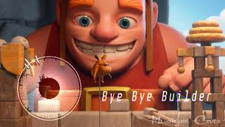 [Music box Cover] Clash of Clans - Bye Bye Builder