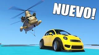 NUEVO MINIJUEGO! ATRAPA EL RATÓN!! - GTA V ONLINE - GTA 5 ONLINE