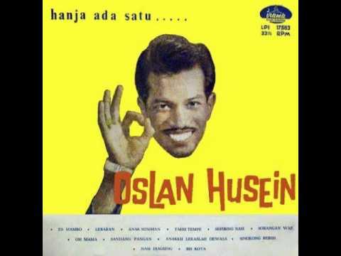 Oslan Husein - Nasi Djagung