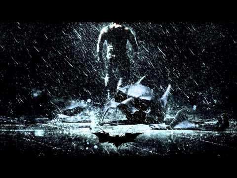 Hans Zimmer - The End - Bruce Wayne Alive (Bonus Track)   The Dark Knight Rises Soundtrack