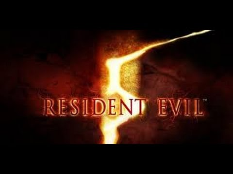Resident Evil 5 #1 Bem Vindo A Africa (Coop Ft.The Gamer)