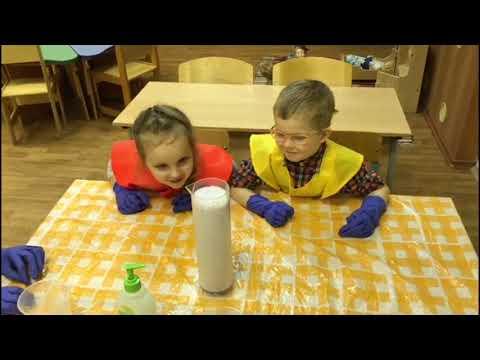 STEM-образование: STEM дома