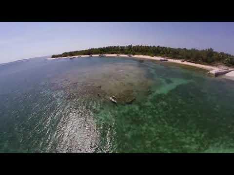 Eksplore Pulau Saur Kecamatan Sapeken, Kabupaten Sumenep