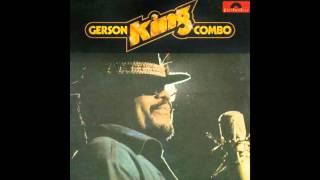 """Trecho de """"Mandamentos black"""" - Gerson King Combo"""