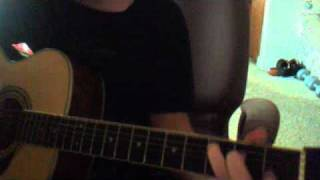 How to play knocking on heaven's door by bob marley on guitar