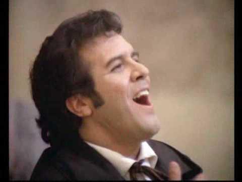 Luigi Alva - Sin tu amor - Miguel Sandoval