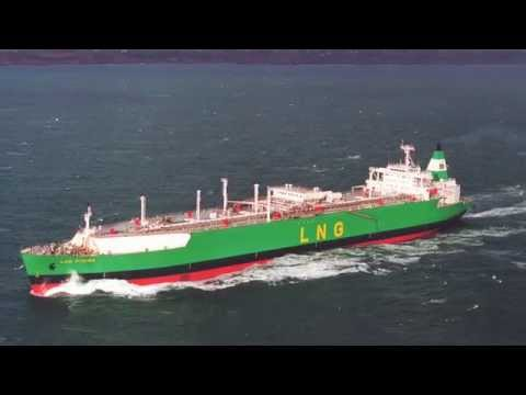 The Nigeria LNG Success Story