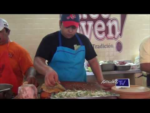 Tacos Joven en Villahermosa, Tabasco