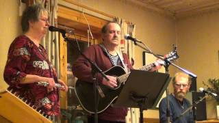 Watch Celtic Folk Mist Covered Mountains video