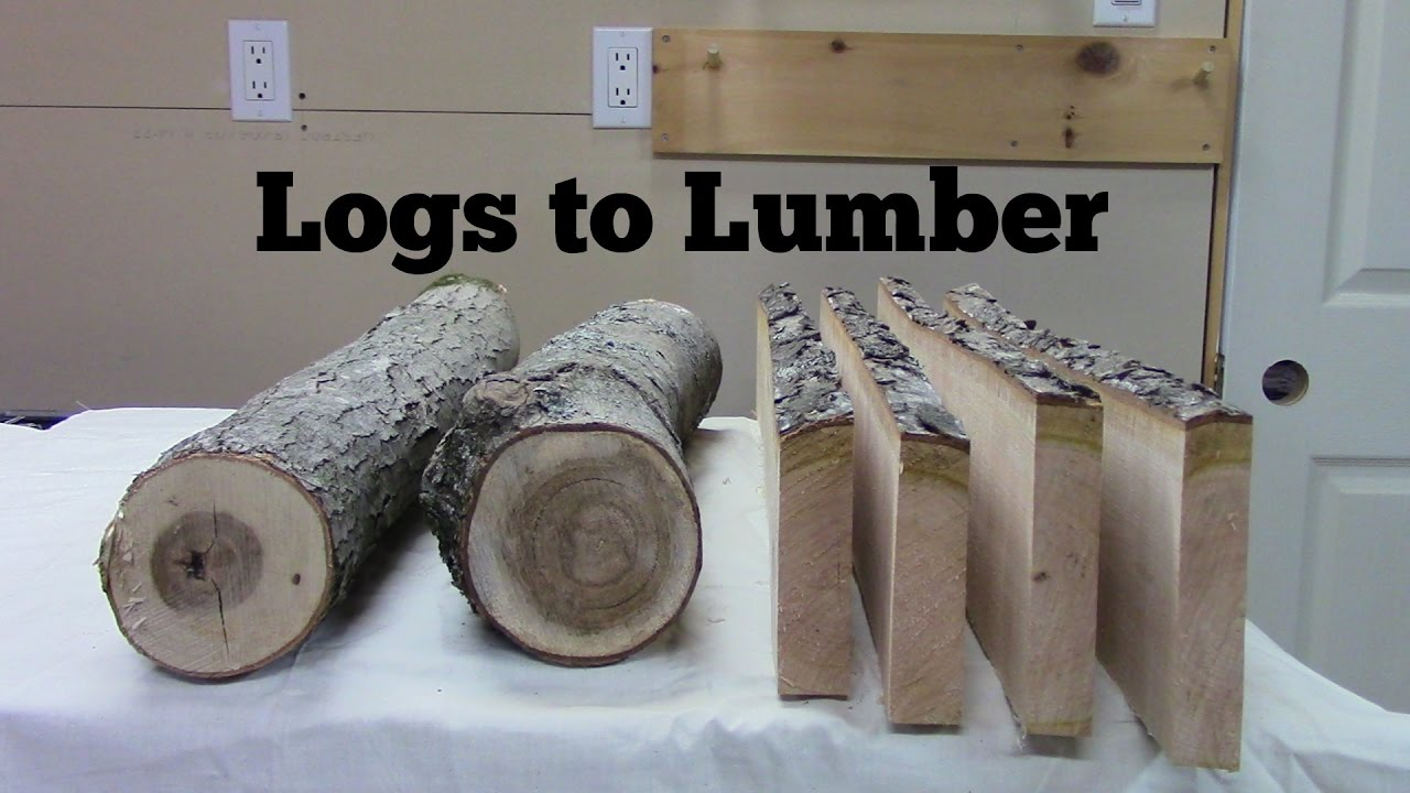 Image result for converting logs to lumber