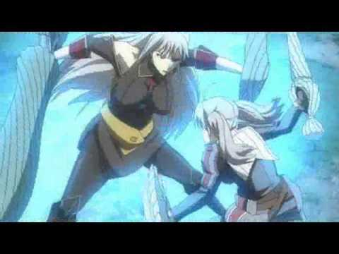 Valkyria Chronicles AMV Blind Guardian The maiden and the minstrel knight