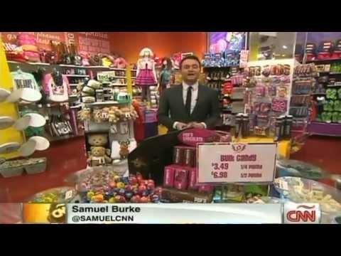 Candy Crush, Los Dulces Que Llegaron A Wall Street