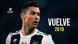 Cristiano Ronaldo - Sebastián Yatra, Beret - Vuelve - Real Madrid & Juventus 2018 ᴴᴰ