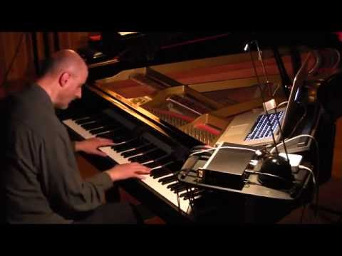 Firth Of Fifth for Piano - 2014 - Massimo Bucci