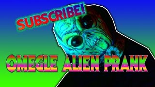 ALIEN PRANK PART 2-_-HILARIOUS REACTIONS! 2016 FUNNY MOMENTS!