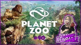 Der Inzest Zoo wächst - Planet Zoo #40