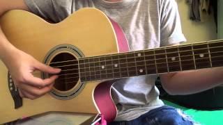 Mưa và nỗi nhớ - Guitar cover