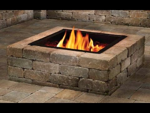 Creative Things - Fire Pits DIY
