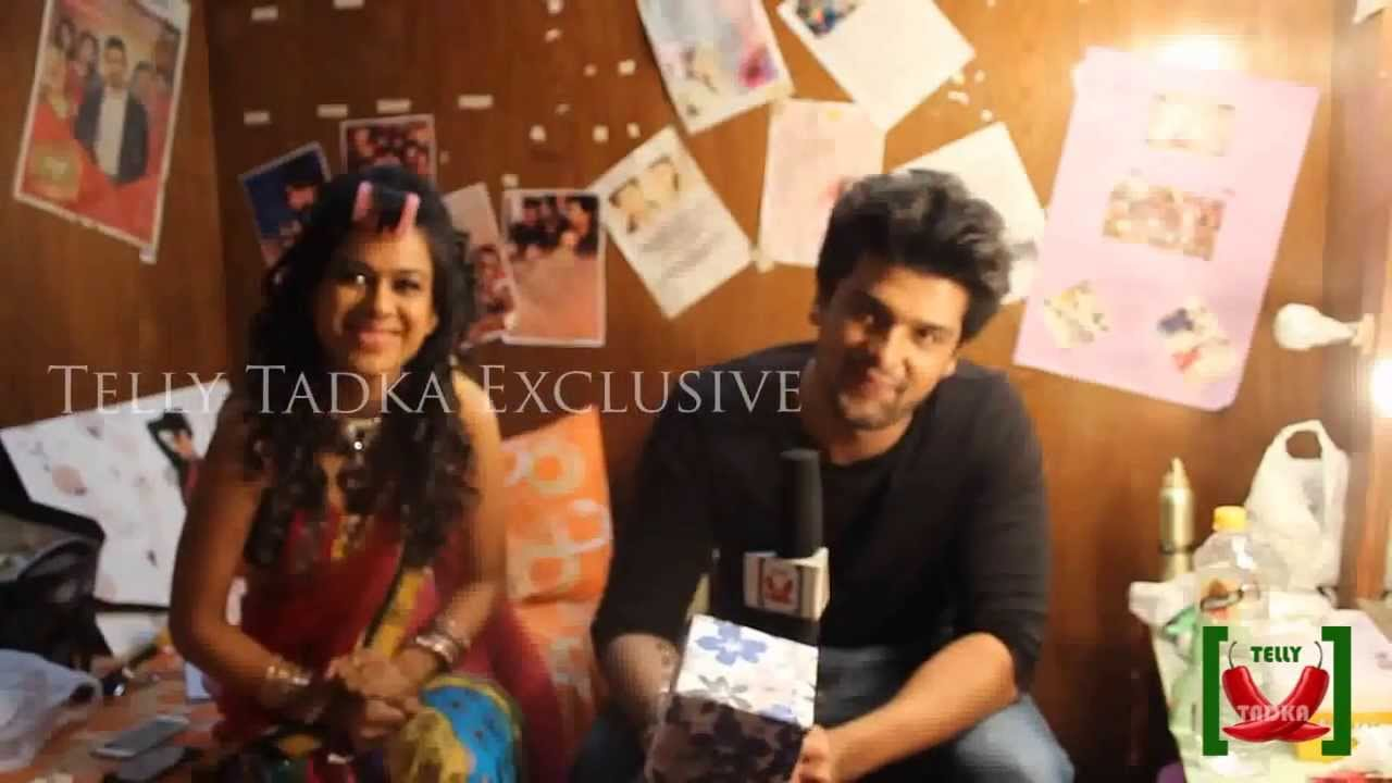 Kushal tandon and nia sharma 2013