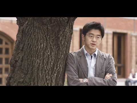 University of Toronto: Sang Ik Song, History, East Asian Studies Student