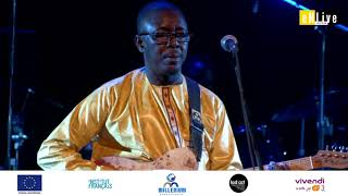 Baba Salah - Haira sur #eNLiveMali