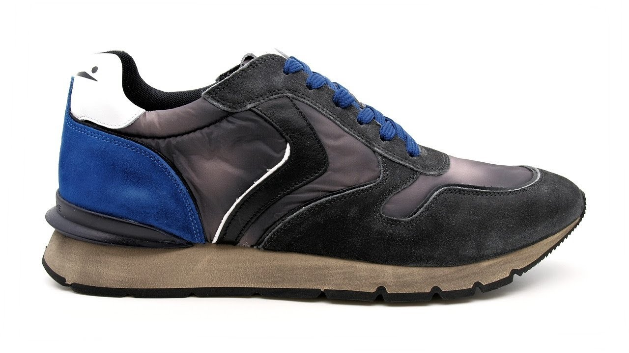 check out 36c1a db594 Voile Blanche scarpe Liam Race #SKU LIAMRACE-GRIGIO