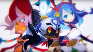 The Witch and the Hundred Knight 2 Official Heed the Call Trailer