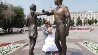 Свадьба 14.07.2012 Курган