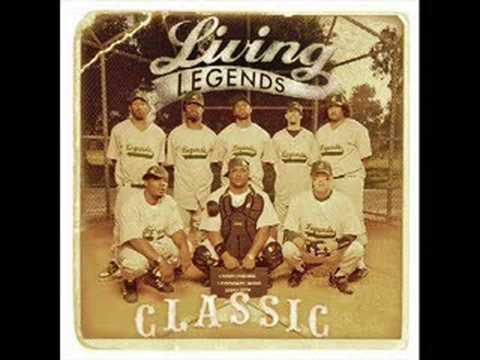 The Living Legends - After I'm Gone